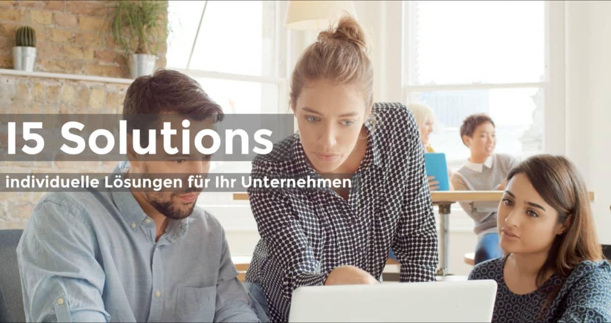 Startseite L5 Solutions